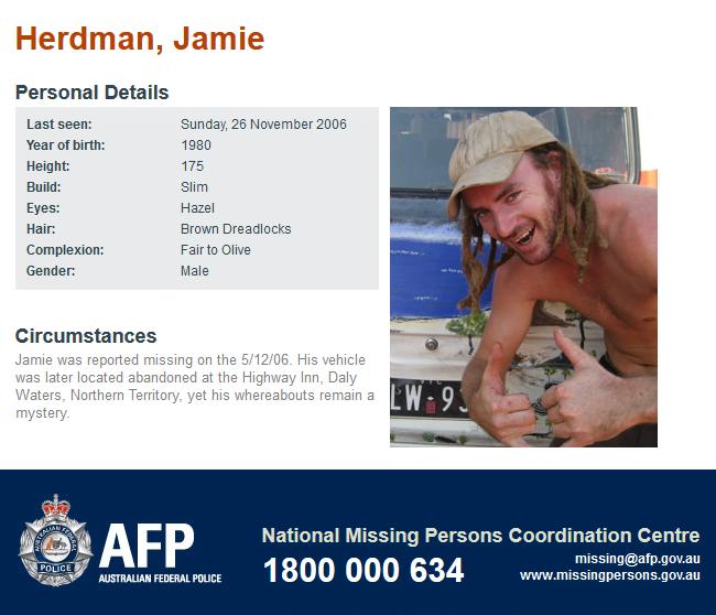 Jamie Herdman – Pathfinder Investigations